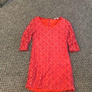 Emmelee Layered dress